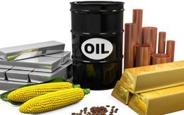 Thị trường ngày 16/9: Giá dầu tăng hơn 2%, đồng cao nhất gần 2 năm