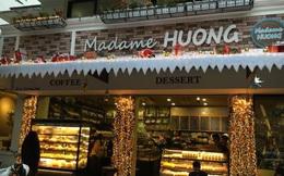 'Nóng' chuyện bánh Madame Huong: Bà chủ nói gì về tin nhắn 'ghi thế thuế vào đập chết'?
