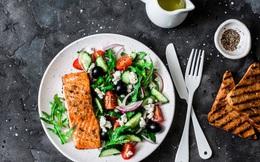 Kết hợp 2 kiểu ăn này, giảm ngay mỡ bụng, mỡ máu và nguy cơ chết sớm