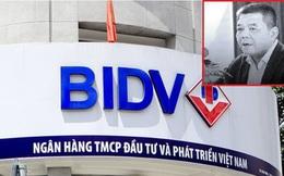 Góc khuất gần 1000 tỷ nợ gốc mất khả năng thanh toán BIDV cho vay Công ty Trung Dũng