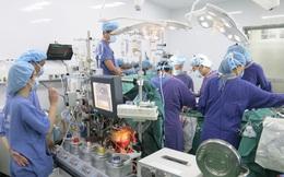 Bệnh viện Việt Đức lập kỷ lục mới về ghép tạng: Trong 13 ngày ghép thành công 23 tạng