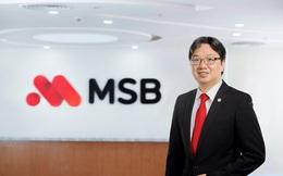 MSB tổ chức họp bất thường, dự kiến bầu CEO Nguyễn Hoàng Linh vào HĐQT