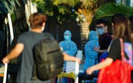 Sở Du lịch TP HCM đề xuất thêm nhiều khách sạn làm điểm cách ly có thu phí