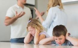 Gia đình bất hòa, đây sẽ là 4 kết cục khó tránh: Ai đã kết hôn đều nên biết