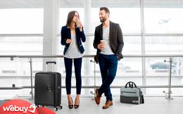 Nếu thường xuyên đi công tác xa, đừng quên mang theo những món đồ này trong vali để chuyến đi thêm phần dễ chịu