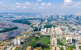 TP.HCM: Khung giá đất chênh lệch lớn so với thực tế