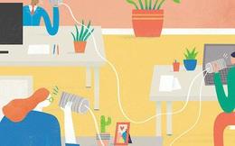 Trong cuộc họp, ai cũng gật gù hiểu chuyện nhưng làm việc lại mất định hướng: Cải thiện vấn đề về giao tiếp nơi công sở, hiệu quả công việc thay đổi không ngờ