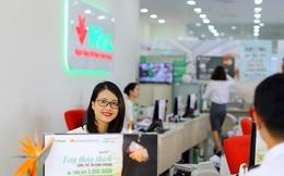 Cán bộ nhân viên VPBank bất ngờ được thông báo tăng lương