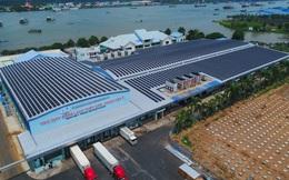 [Hot Stock] ASM tăng gần 40% sau 9 phiên trước thông tin khởi công nhà máy điện mặt trời