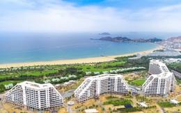 FLC sắp khánh thành khách sạn dài gần 1km, quy mô 1.500 phòng tại bãi biển Quy Nhơn