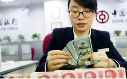 Đồng nhân dân tệ của Trung Quốc tăng mạnh, đạt đỉnh trong 16 tháng qua