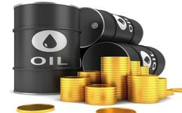 Thị trường ngày 18/9: Giá dầu tăng tiếp hơn 2%, vàng và sắt thép giảm