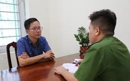 Khởi tố Phó ban Tuyên giáo huyện Tam Đảo