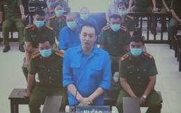 Xử vợ Đường 'Nhuệ' và 4 cán bộ thông thầu đất: Một bị cáo phản cung