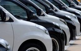 Ô tô nhập khẩu tăng vọt, xe Thái Lan áp đảo thị trường