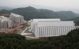"""Đằng sau những chung cư cao tầng """"không dành cho người"""": Vũ khí bí mật của Trung Quốc trước đại dịch tương lai?"""