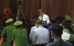 CLIP: Bà chủ Công ty Hoa Tháng Năm cho ông Nguyễn Thành Tài vay tiền chữa bệnh