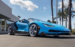 """Rộ tin đồn vụ đại gia Việt mua siêu xe Lamborghini Centenario vì thất tình chỉ là giả: Chủ nhân """"chém"""" để sống ảo trên mạng?"""