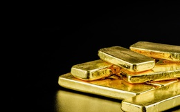Nhu cầu đầu tư vàng trên toàn cầu tăng gần 100% trong khi sản lượng sụt giảm