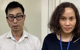 Bắt giam 2 lãnh đạo công ty nâng khống giá thiết bị y tế tại Bệnh viện Bạch Mai