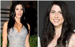 """Sau 1 năm ly hôn, vợ cũ tỷ phú Amazon chính thức trở thành người phụ nữ giàu nhất thế giới, đáng chú ý là tình trạng của """"kẻ thứ 3"""""""