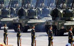 Lầu Năm Góc lần đầu tiết lộ lượng đầu đạn hạt nhân của Trung Quốc