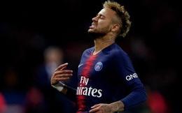 Cầu thủ đắt giá nhất thế giới Neymar mắc Covid-19