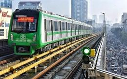 Hà Nội đề xuất chi hơn 65 ngàn tỉ đồng làm tuyến metro số 5