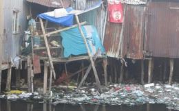 """Cải tạo sông Tô Lịch thành công viên: Bài học """"quyết tâm"""" từ kênh Nhiêu Lộc - Thị Nghè"""