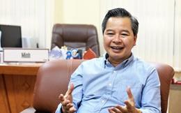 Hiệu trưởng trường ĐH Khoa học Xã hội và Nhân văn Hà Nội xin từ chức