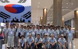 Hơn 1.400 lao động ở lại Hàn Quốc trái phép sẽ bị xử lý tiền ký quỹ