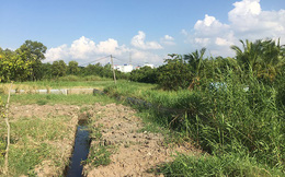 Bình Chánh kiến nghị thu hồi 51 dự án không đăng ký sử dụng đất