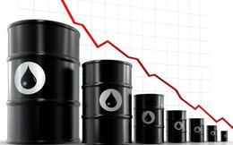 Giá dầu lao dốc hơn 4%, khí tự nhiên bốc hơi 10% chỉ sau 1 đêm