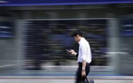 Nối bước chứng khoán Mỹ, thị trường châu Á chìm trong sắc đỏ khi vừa mở cửa