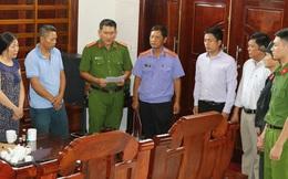 Phá đường dây đánh bạc hơn 1.000 tỉ đồng ở Quảng Bình