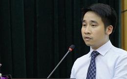 """Ông Vũ Hùng Sơn: """"Họ có dấu hiệu cố tình gửi đơn tố cáo để vu khống, bôi nhọ danh dự tôi"""""""