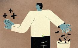 """Nhỏ học cách thể hiện, trưởng thành học cách khiêm tốn: Người ở tầng cao có 3 điều nên """"giấu đi"""", càng ít phô trương cuộc sống càng suôn sẻ"""