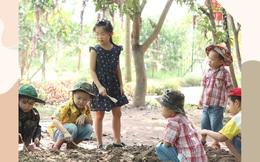 """Giảng viên Đại học Sư Phạm Hà Nội: """"Suốt mười năm, tôi cố gắng để không dạy con bất cứ điều gì to tát ngoài những thứ nhỏ bé bình thường"""""""