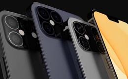 Nóng: Rò rỉ ngày ra mắt iPhone 12