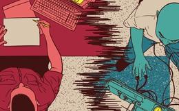 Những nguyên nhân thất bại lớn của một người: Phàn nàn, kiểm soát cảm xúc kém, tham...