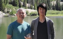 Giáo sư Trương Nguyện Thành chia sẻ phong cách dạy con Cha Voi vô cùng sâu sắc: Biết sửa sai hay cố làm cho đúng?