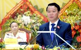 Ông Đỗ Đức Duy được bầu làm Bí thư Tỉnh ủy Yên Bái