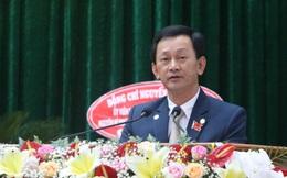 Ông Dương Văn Trang tái cử Bí thư Tỉnh ủy Kon Tum