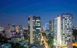 Chủ sở hữu Novotel Saigon Centre huy động 6.450 tỷ đồng trái phiếu trong 1 tháng