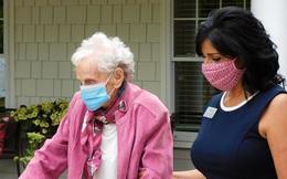 Cụ bà 102 tuổi qua khỏi 2 đại dịch, 2 bệnh ung thư: Bí quyết nằm ở lối sống!