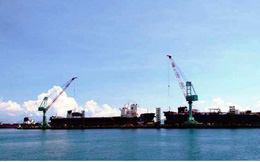 Thu hút đầu tư đưa Vân Phong thành trung tâm kinh tế biển