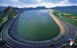 Trung Nam muốn đầu tư dự án thủy điện tích năng hơn 1 tỷ USD ở Ninh Thuận