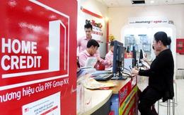 Home Credit Việt Nam tăng mạnh vốn điều lệ
