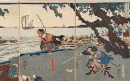 Huyền thoại Samurai thế kỷ 17 chỉ ra 8 bí quyết để vượt qua mọi trở ngại của cuộc sống: Điều đầu tiên tưởng đơn giản nhưng không dễ thực hiện