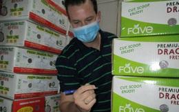Người tiêu dùng Việt sắp được ăn bưởi Mỹ nhập khẩu chính ngạch